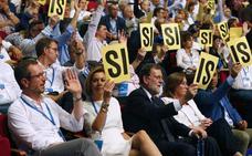 Despedida a Rajoy