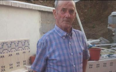 Desaparece en Ítrabo un hombre de 83 años con Alzheimer