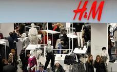 H&M abre una nueva tienda en Almería