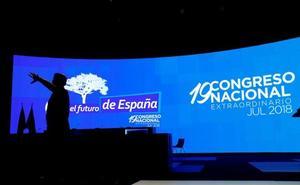 Moreno insiste en una candidatura de unidad y Zoido lo ve imposible