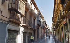 El Festival de Música y Danza tendrá su nueva sede en un edificio cedido por el Ayuntamiento de Granada