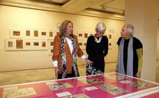 La muestra 'Historietas del Tebeo. 1917-1977' recibe 7.000 visitantes en el centro de exposiciones CajaGranada