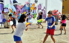 El Silo se llena de jóvenes aficionados a los juegos de rol en la VI Kankei Otaku