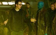 Disney despide al director de 'Guardianes de la galaxia' por tuits ofensivos