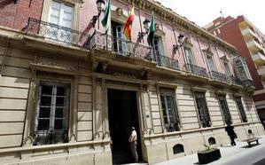 El Juez avisa que intervendrá a la Diputación de Almería si no entrega unas facturas
