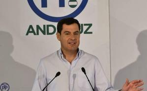 Moreno y Oña coinciden en destacar que el PP sale fortalecido y apuestan por la integración