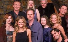 Joss Whedon planea un 'reboot' de 'Buffy, cazavampiros' con una actriz negra como protagonista