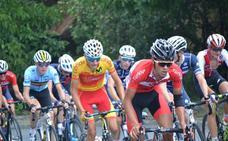 El futuro español del ciclismo de carretera pasa por Almuñécar