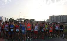 Las imágenes de la XI Carrera de Atletismo