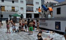 La fiesta que triunfa en la Alpujarra