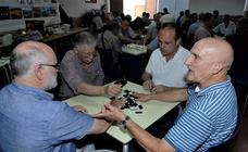 II Campeonato de Dominó por parejas en la Alpujarra
