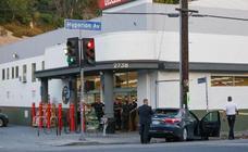 Muere una mujer tras una toma de rehenes en un supermercado de Los Ángeles