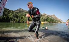 Encuéntrate en el Triatlón de Sierra Nevada