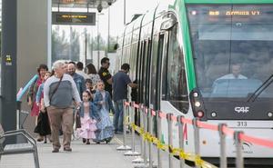 Aluvión de peticiones de municipios del Cinturón para incluirlos en futuras ampliaciones del metro