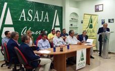 Pascual Soler asume la presidencia de Asaja para los próximos cuatro años