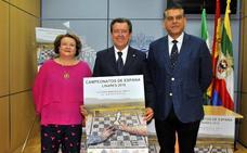 Linares prepara los mejores Campeonatos de España de ajedrez de la historia