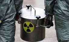Se acabó el 'sueño radiactivo' en este pueblo de España