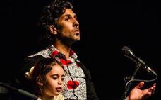 Arcángel cumple el sueño de una pequeña en Motril en un concierto para el recuerdo