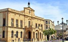 Fallece un operario que estaba trabajando en la segunda fase de las obras del edificio del Ayuntamiento de Linares