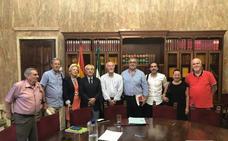 La Mesa del Tren pide «sacar de los cajones» los proyectos de Zapatero para el AVE en Almería
