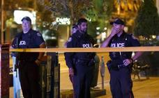 Dos muertos, entre ellos el tirador, y 13 heridos en un tiroteo en Toronto
