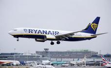 Ryanair amenaza con cierre de rutas y despidos si continúan las huelgas este verano