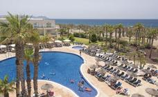 La contratación en los hoteles creció un 24% en Almería en el último lustro
