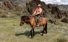El mayor secreto de Putin