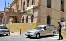 Fallece un operario en un accidente en las obras para rehabilitar el Palacio Consistorial