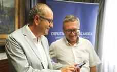 Diputación lanza una 'app' con información de los 103 municipios
