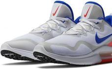 3 zapatillas de running que puedes llevarte con las rebajas de Nike