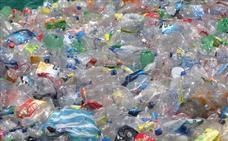 España es el segundo país que más plástico vierte al Mediterráneo