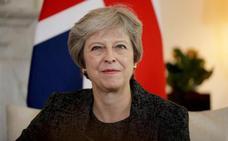May toma las riendas de la negociación con la UE