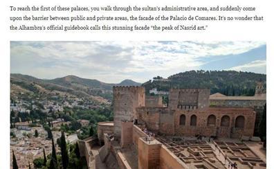 The Washington Post se deshace en elogios hacia Granada