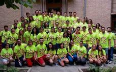 Jóvenes de todo el mundo participan en 'All Together' de los Redentoristas