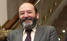 Juan José Areces, director del Organismo Autónomo Parques Nacionales