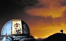 El Instituto de Astrofísica sitúa a Granada en la élite científica del país