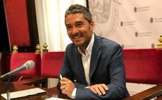 Cs pide una «solución definitiva» a la gestión de las entradas de la Alhambra para «detener la confrontación» PP-PSOE