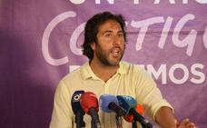 Rodríguez mantiene Adelante Andalucía como marca pese al rechazo de Echenique