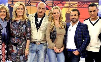 Sanción de 1,3 millones a Mediaset por contenidos inadecuados en «Sálvame»