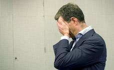 Ricardo Costa declara al juez de la 'caja B' que «todos» los presidentes del PP conocían la contabilidad