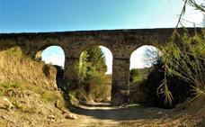 Un acueducto con 2.000 años de historia