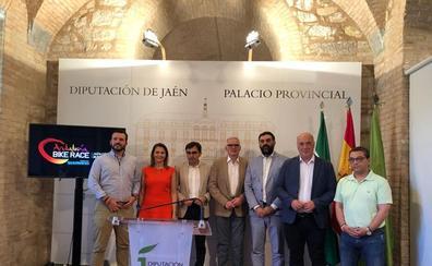 La Andalucía Bike Race generó un retorno de cinco millones de euros