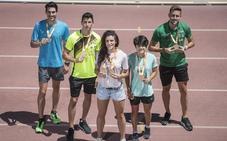 Las medallas de Granada piden su sitio