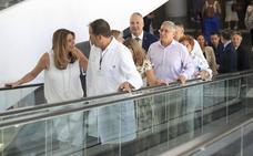 Los hospitales públicos andaluces tendrán la televisión gratuita