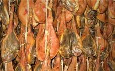 La Alpujarra denuncia la usurpación de su marca para comercializar jamones realizados fuera