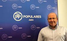 Javier Márquez, nombrado presidente del Consejo de Alcaldes del PP