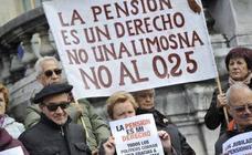 Así es la paga en concepto de atrasos que reciben hoy los pensionistas