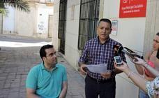El PSOE pide explicaciones por las posibles contrataciones «a dedo» en empresas que trabajan para el Ayuntamiento