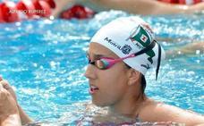 Tamara Frías estará en los Juegos Olímpicos de la Juventud